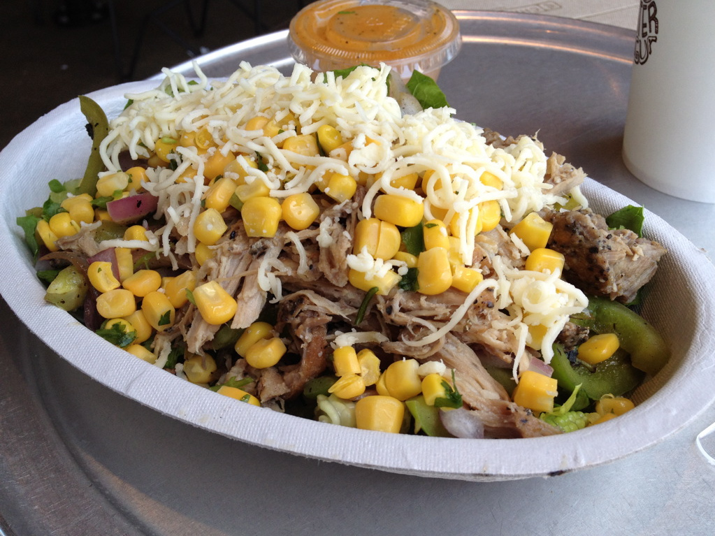 Drive Through Mexican Food Long Beach