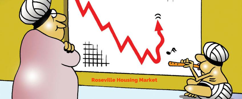 Roseville Housing Marketincreased